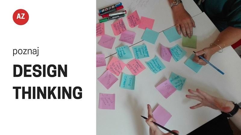 poznaj design thinking dla moderatorow szkolenie animator zmian
